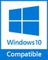 AweSync has been tested to meet all of the technical requirements to be Compatible with Windows® 10